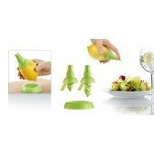 Coffret Spray citron et agrumes
