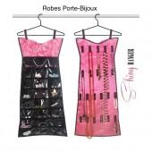 Robe range-bijoux